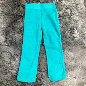 Toughskins | Girl's Sweatpants | Blue | Size M